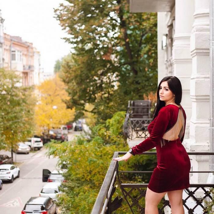Sexy woman Tatiana, 22 yrs.old from Kiev, Ukraine