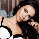 single wife Olesia, 32 yrs.old from Moscow, Russia