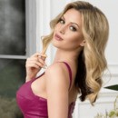 pretty bride Elena, 27 yrs.old from Moscow, Russia