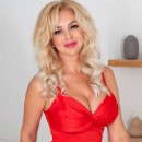 single pen pal Natalia, 49 yrs.old from Moscow, Russia
