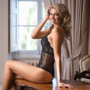 single girlfriend Alena, 30 yrs.old from Florence, Italy