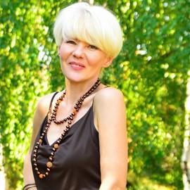 Amazing wife Natalia, 61 yrs.old from Berdyansk, Ukraine