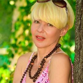 Amazing pen pal Natalia, 61 yrs.old from Berdyansk, Ukraine