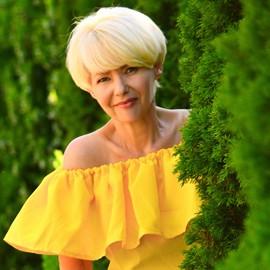 Sexy wife Natalia, 61 yrs.old from Berdyansk, Ukraine