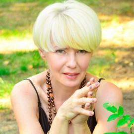 Amazing lady Natalia, 61 yrs.old from Berdyansk, Ukraine