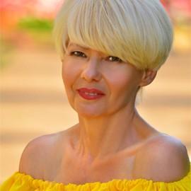 Beautiful lady Natalia, 61 yrs.old from Berdyansk, Ukraine